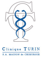 Logo de la Clinique Turin