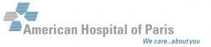 Logo de l'hôpital Américain