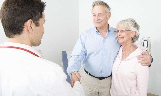Ablation de la prostate et sexualité: que peuvent faire le patient et sa partenaire au niveau de la vie du couple