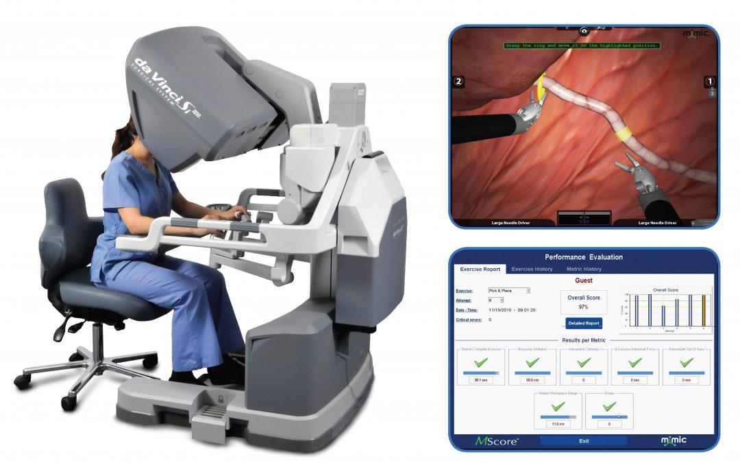 Indications de la prostatectomie par laparoscopie assistée par le robot Da Vinci