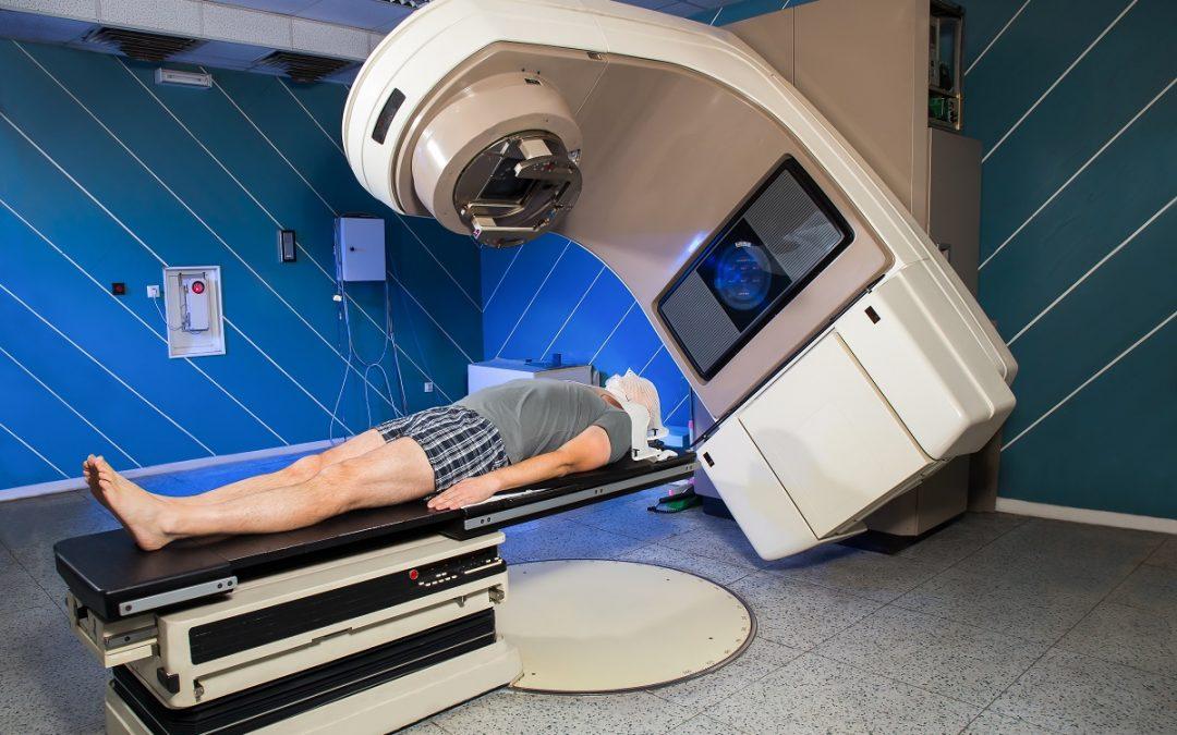 Radiothérapie de rattrapage après échec de la prostatectomie