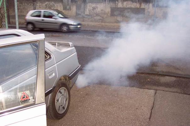 Risque fumée diesel et cancer de la vessie