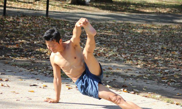 Le yoga diminue les effets secondaires liés au traitement d'un cancer de la prostate.
