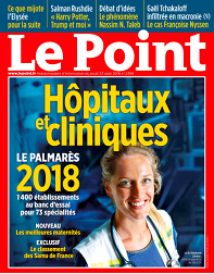 Le point clinique turin 1ère clinique Parisienne dans le traitement du cancer de la prostate