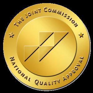 Certificat de l'Hôpital Américain joint commission