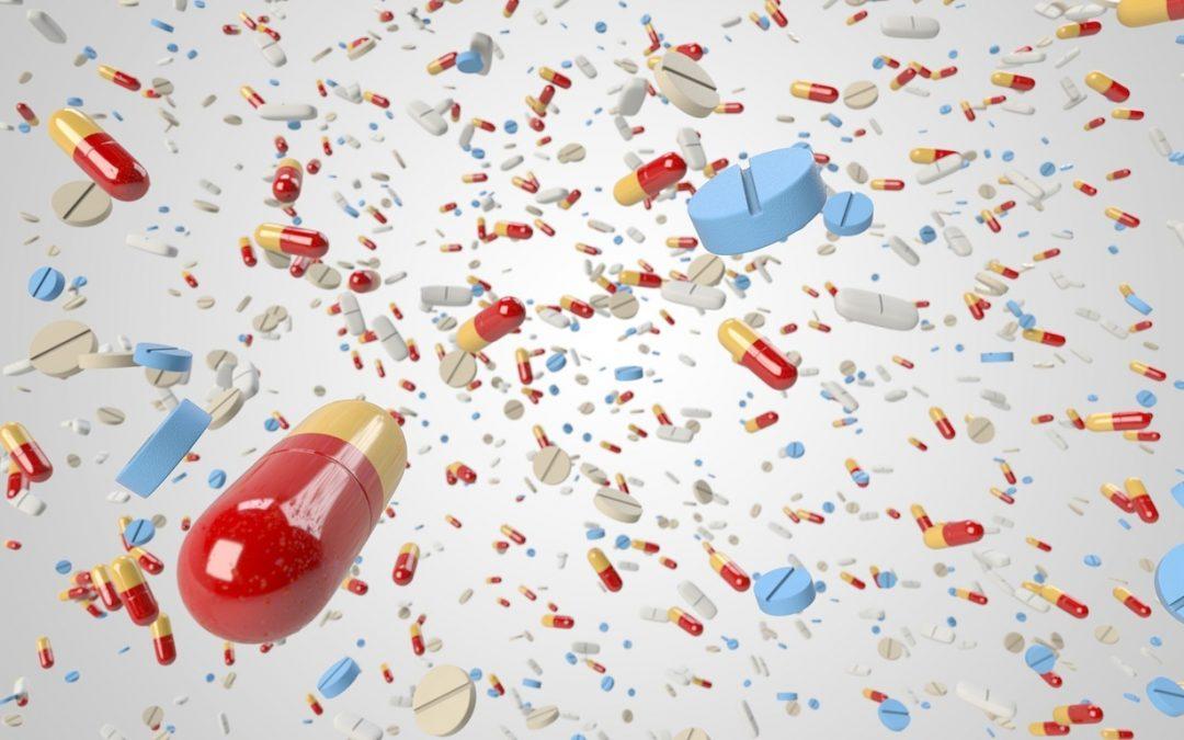 Les alpha bloquants - traitement de l'adénome prostatique